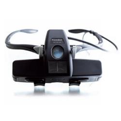 oftalmoscopio indirecto spectra iris