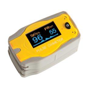 Pulsioximetro Oximetro Pediatria Adimals ADC 2150