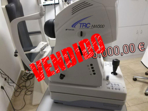 TOPCON-TRC-NW300_Vendido