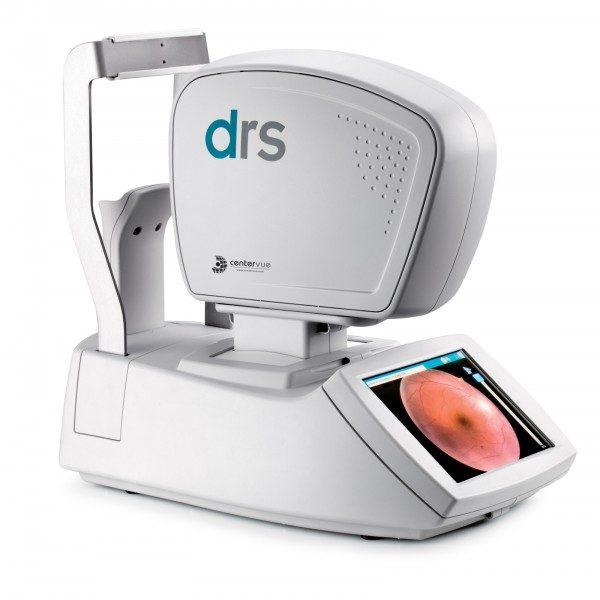retinografo DRS