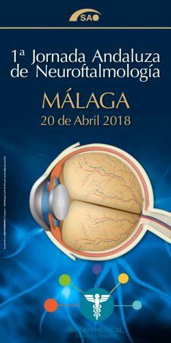 1ª Jornada Andaluza de Neuroftalmología