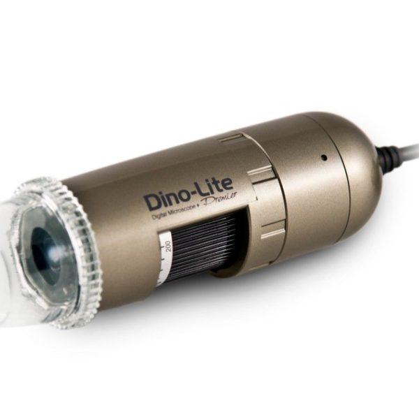 Dermatoscopio Polarizer 200x MEDL4DM