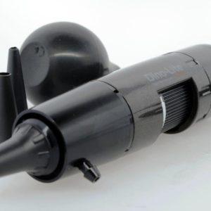 Otoscopio Dino-Lite Neumatico