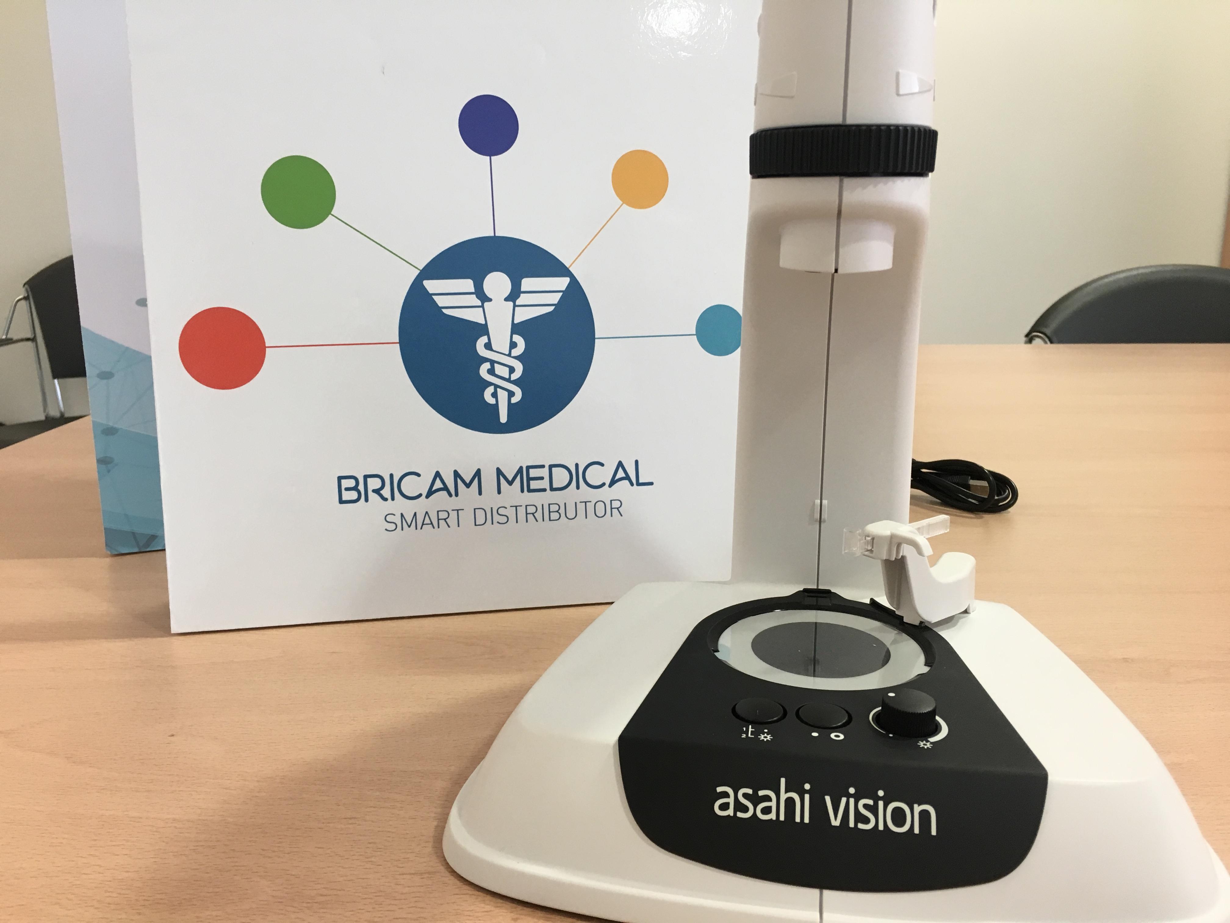 aLC-100 BricamMedical Asahi